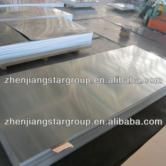 aluminum sheets for stamped 6063 aluminium china