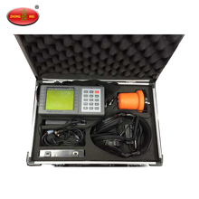 3-5m Depth Ultrasonic Underground Water Leak Detector