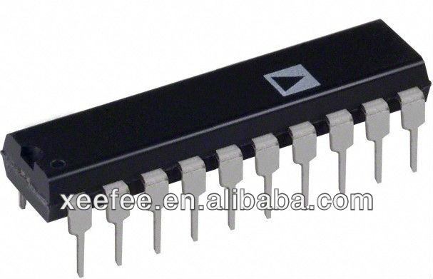 DG417DJ Bipolar-Supply Operation 4.5V to 20V Analog Switches, Multiplexers, Demultiplexers IC