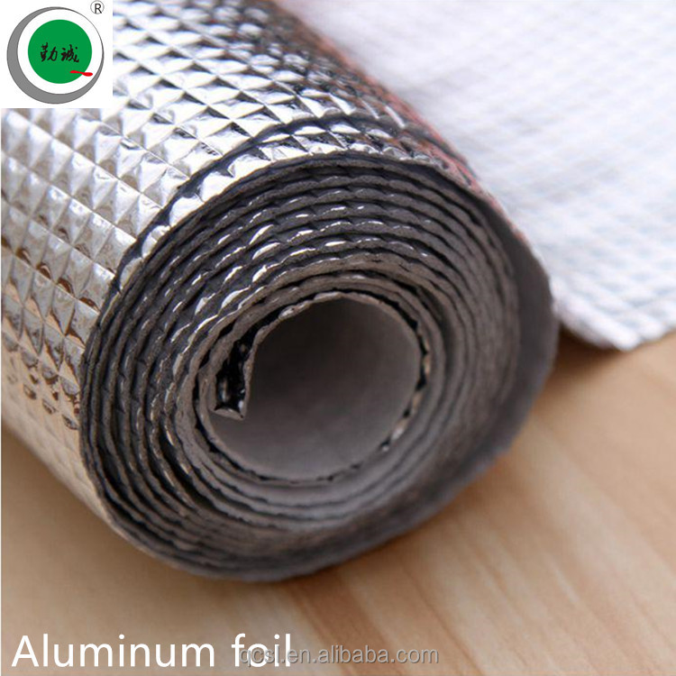 base material of bags and suitcases for waterproof insulation material laminate underlay
