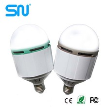 50w led bulb e40 led lamp 400w metal halide sodium lamp replacement AC85-265V 100lm/w