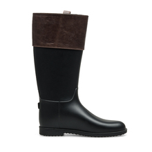 TONGPU High Quality Women Winter Horse Half rain Boots wholesale