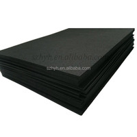 10mm black foam board eva foam sheet 20mm 5mm colored foam sheets bulk wholesale