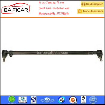 Drag Link Tie Rod Assembly For Mercedes-Benz ACTROS/ATEGO Center Link A0024604505,A 002 460 45 05