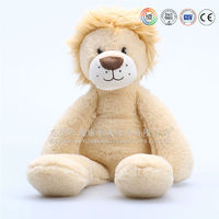OEM danger animal plush lions