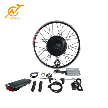 2018 good quality best price chinese factory electric bike conversion kits hub motor