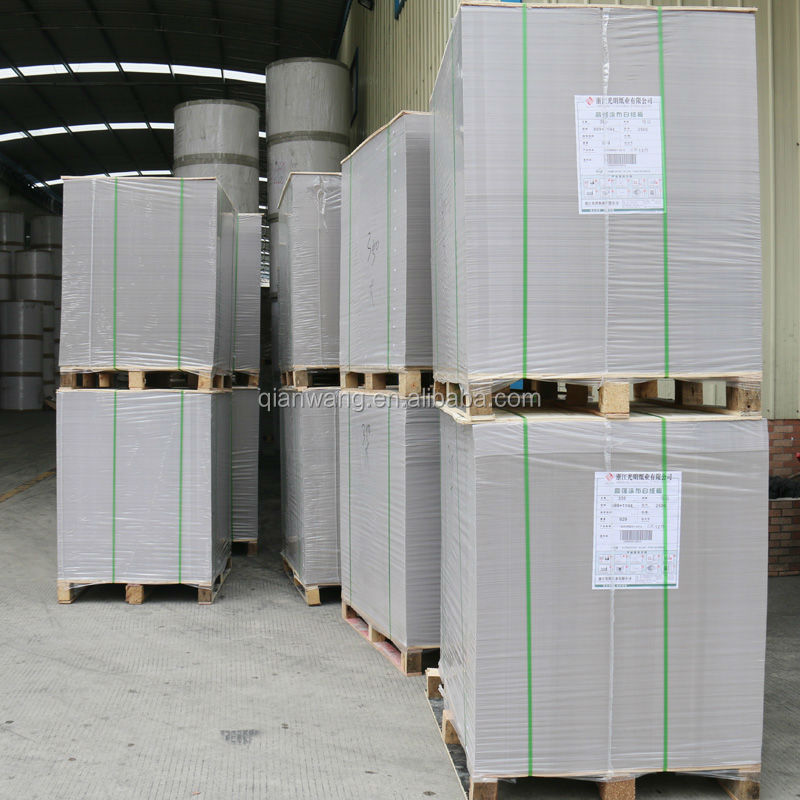 300g one side coated paper/450g c1s coated paper/350gsm c1s/clay coated duplex board/CCNB