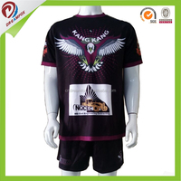 Factory Price custom sublimation rugby jersey as your artwork,all blacks rugby jersey new style digital printing rugby jersey