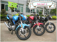 YBR 150cc motorcycles for sale