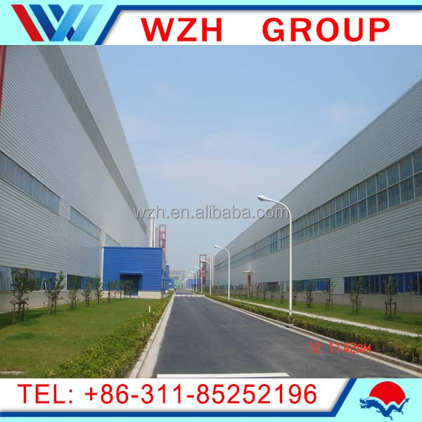 Wind Resistance advanced modern design custom what is the meaning of steel structure buildings with image