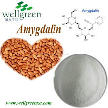 Amygdalin / Vitamin B17 CAS No.: 29883-15-6 ( Armeniaca vulgaris Lam. )