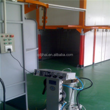 thermal spray aluminum coating equipment,mdf powder coating equipment