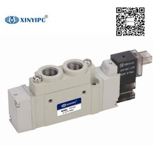 China product SMC SY5120 min single coil DC12V DC24V solenoid valve