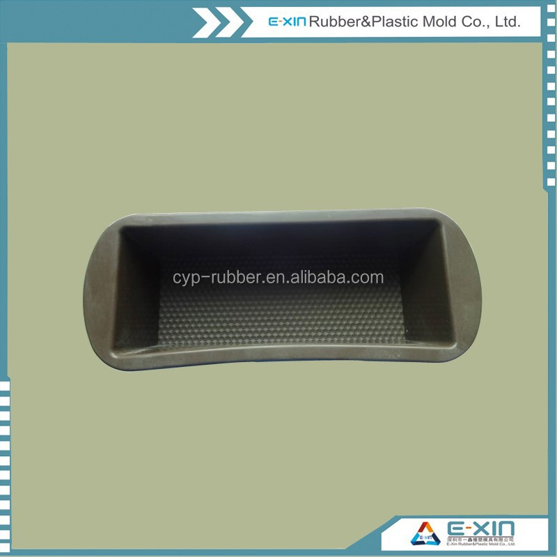 Door bottom seal strip(EPDM rubber/PVC/Silicone) china manufacturer/SIR/NBR/EPDM/Epdm Off Grade/factory directly sell epdm