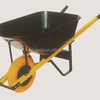 7 CUB STEEL TRAY 100L Heavy
