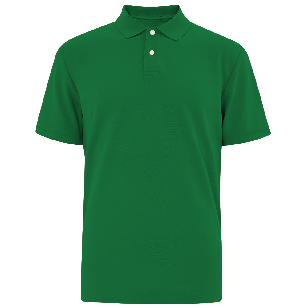 High Quality Cotton Mens Pique Wholesale Stock Blank Polo Shirts