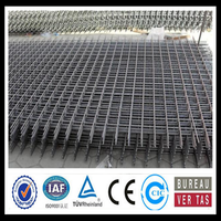 Concrete Construction Building Foundation Rebar Netting/Reinforcing Steel Bar Mesh