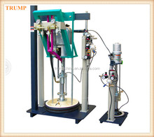Bicomponent Silicon Extruder Machine