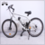 Cheap CE electric bicycle electric mountain bike for sale