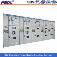 XGN2 12kV medium voltage switchgear cubicle