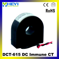 Dc Immune Current Transformer for energy meter manufacture DCT-615