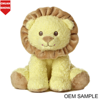 CHStoy stuffed lion doll