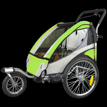 2014 New Children Bicycle Trailer
