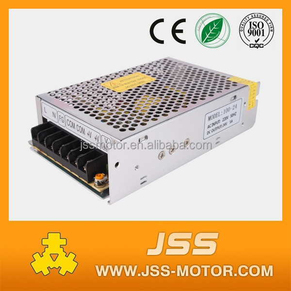 24v 5a switch mode power supply