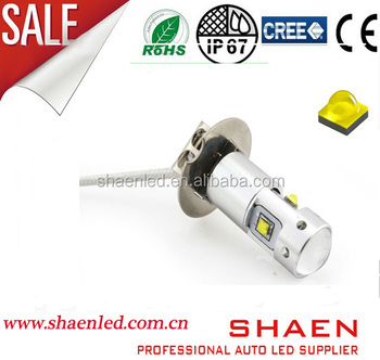 12V cree led car light germany suppliers 30W led