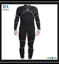 2017 Hot Neoprene Long Sleeve Full Body Men Wetsuit for Diving Surfing
