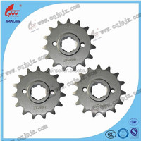 Hot Sale Motorcycle Parts Chain Sprocket JP0013 , Motorcycle Spare Parts,Motorcycle Chain Sprocket For Sale