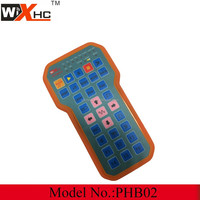Customized key button function CNC remote controller CNC pendant for laser cutting machine