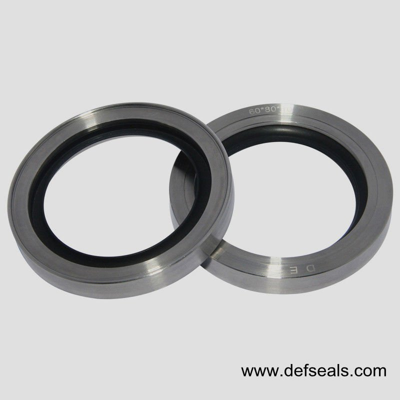 stainless steel PTFE oil seals