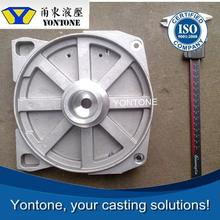 Yontone With Machining Ability Company ADC14 6061 sand casting aluminium product on alibaba.com