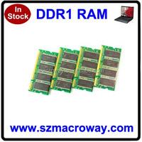 Memory module ddr 333mhz pc2700 1gb ddr 333 ram 1gb