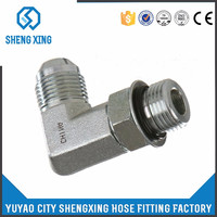 hydraulic adjustable male tube fittings