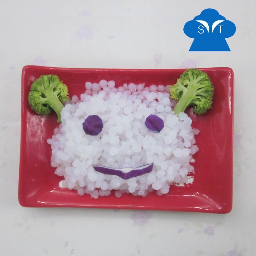 how to cook konjac rice