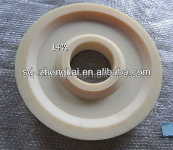 truck crane Pulley for truck crane spare part