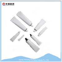 Various Aluminum Laminated Plastic Tubes for Cosmetics, Pharmaceutical Package