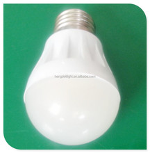Global led light exhibition lamp G45 A55 A60 A65