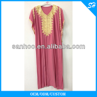 New Style Muslim Dubai Abaya With Your Own Design