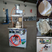 High quality delicious tortilla roti maker, tortilla maker, corn flakes production process