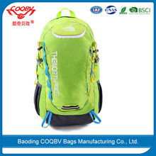 COQBV Fashion Unisex Foldable Lightweight Outdoor Travel Camping Biking School Backpacking