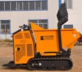 construction agricultural equipment self loading shovel large capacity truck dumper