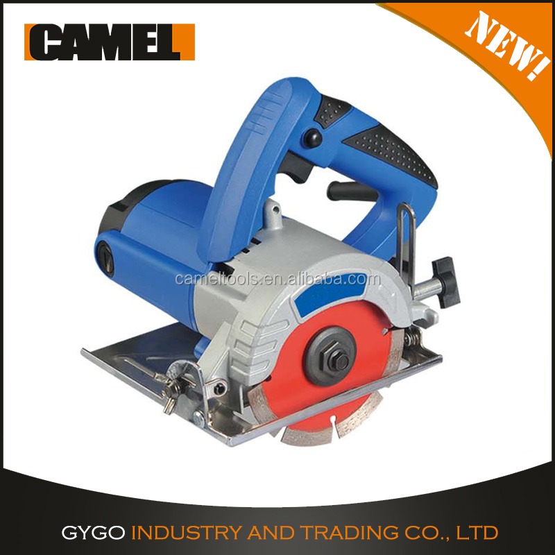 factory price 1200w high quality 110mm electric tile Marble Cutter