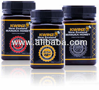 New Zealand Manuka Honey