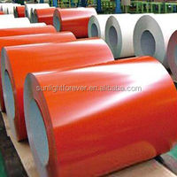 High Quality Prepainted Agalvanized Steel Coil