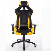 Hot sell high-tech comfortable Swivel gaming chairs fashionable recline Adjustable office Racing chair