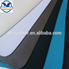 Abrasive resistance recycled microfiber leather