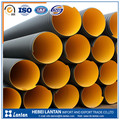 best quality perfect anti corrosion performance hdpe irrigation pipe